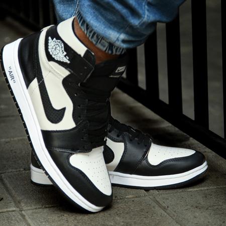 کفش ساقدار مردانه Nike مدل jordan تخفیف ویژه